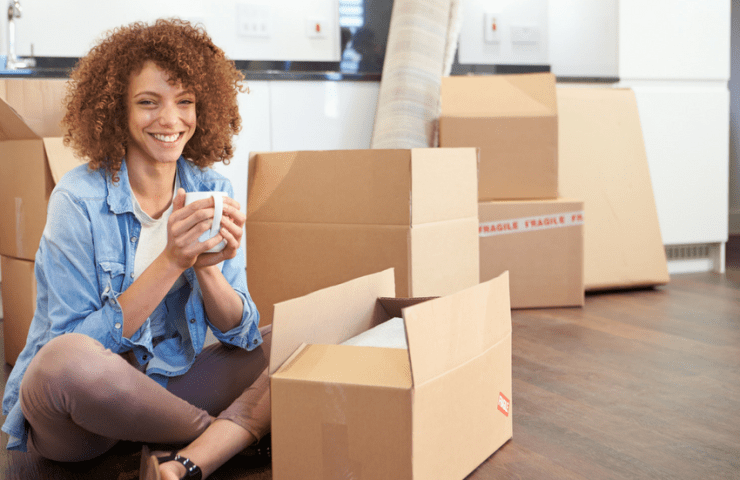 moving home the stress-free way - Get organised and stay organised for a stress-free moving day! (2)