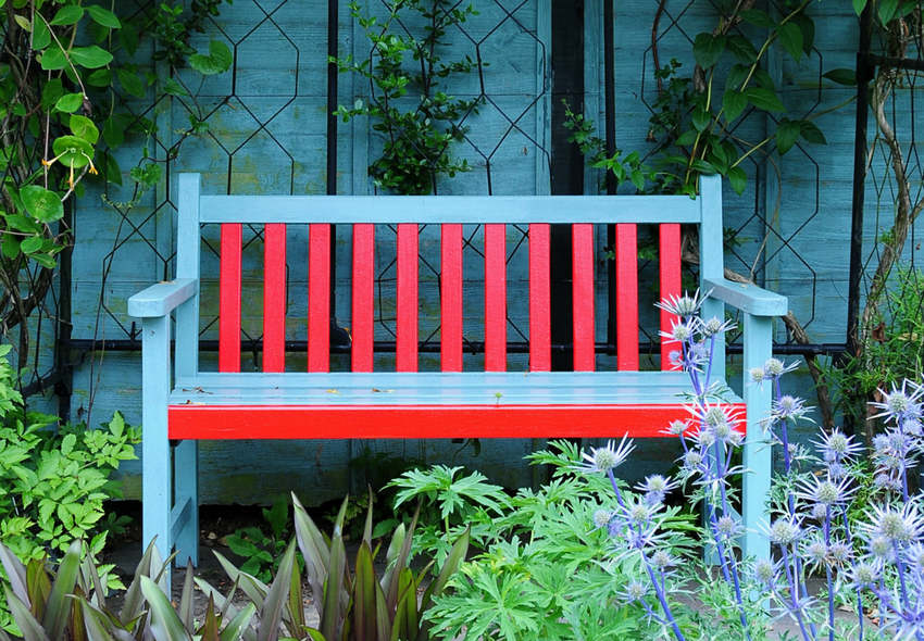 How to look after your garden furniture - Keep Your Garden Furniture Looking Fresh This Summer (1)