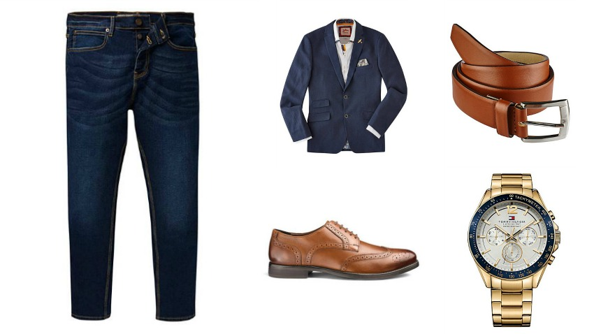 father's day outfits - 3 father's day outfits for the dads in your life 1