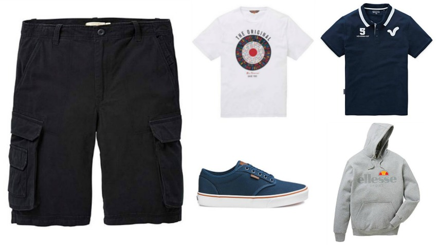 father's day outfits - 3 father's day outfits for the dads in your life