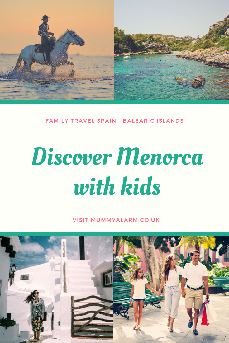 Menorca for families, things to do in Menorca with kids (2)