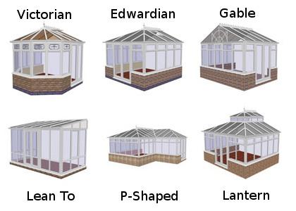 Tomato Houses