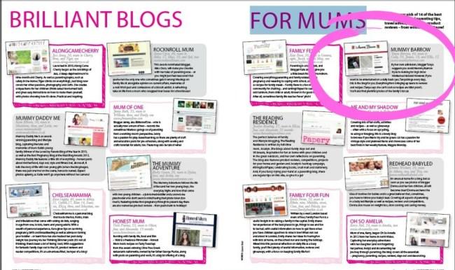 Brilliant Blogs