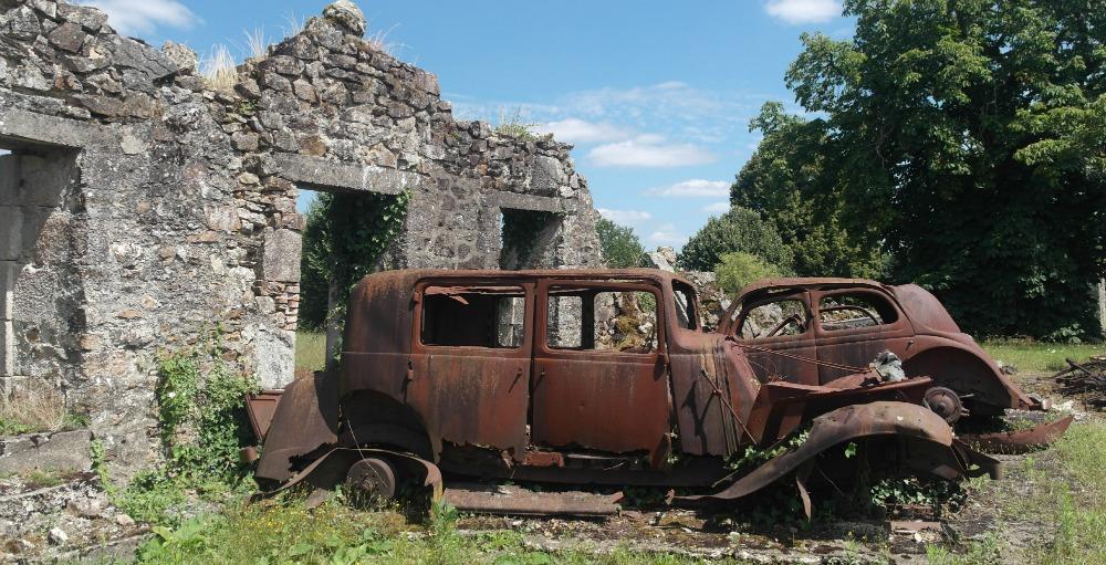 Oradour Cars