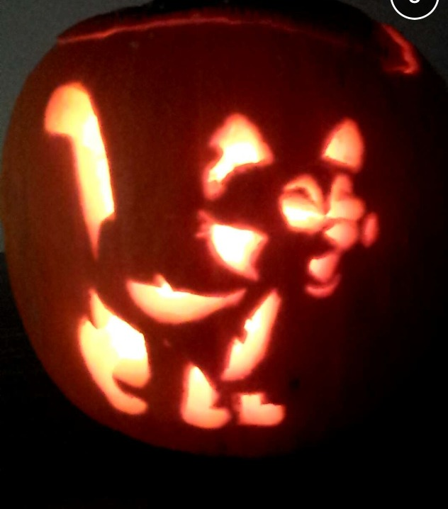 CaityPumpkin