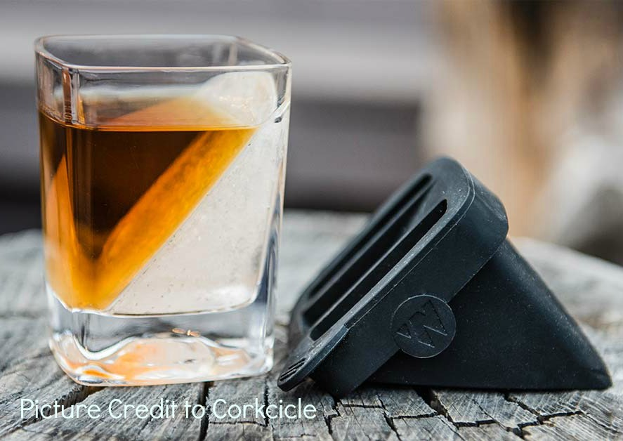 WhiskeyWedge
