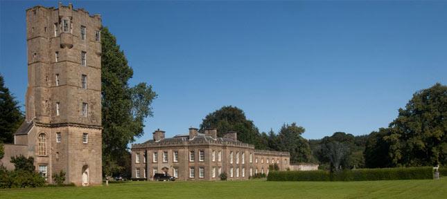 Gordon Castle Estate