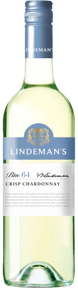 Lindemans Bin 64 Crisp Chardonnay