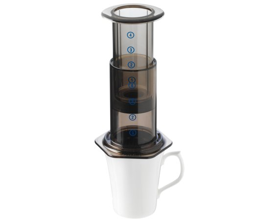 Aeropress from Whittard