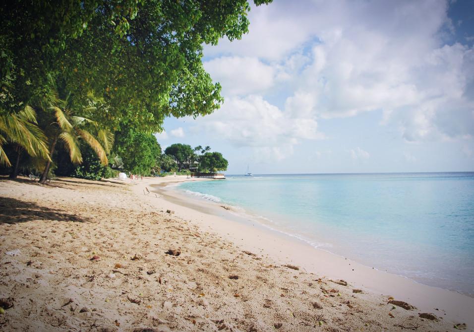 Gibbes Beach Barbados
