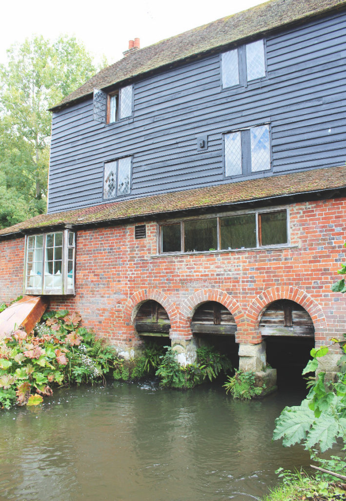 shalford-mill