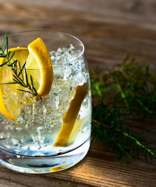 Win three bottles of Greenall's gin