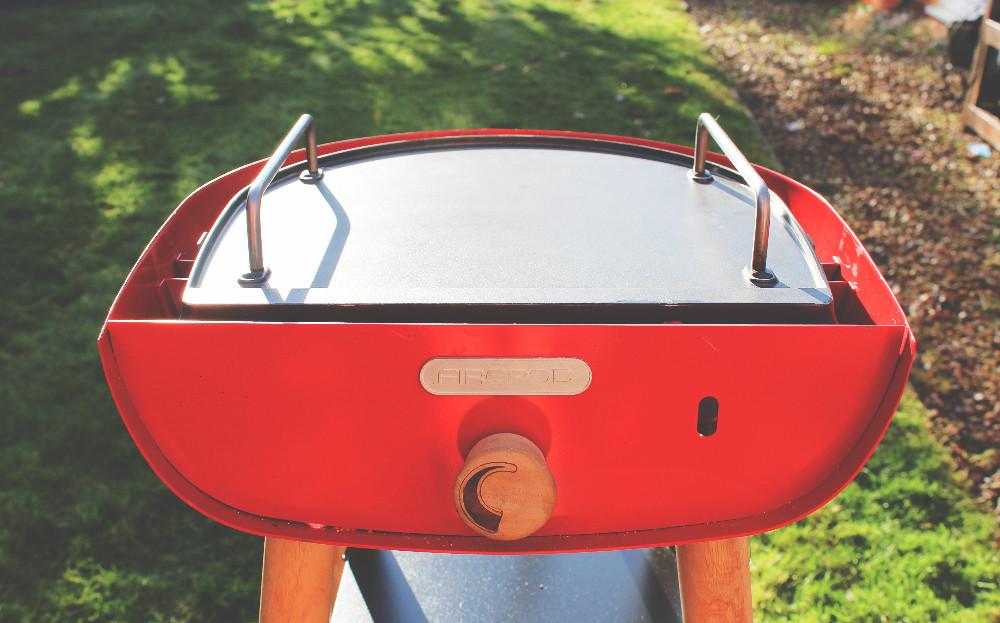Firepod Flat Griddle