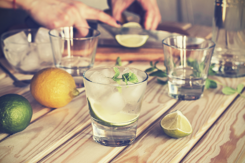 gin phillipines
