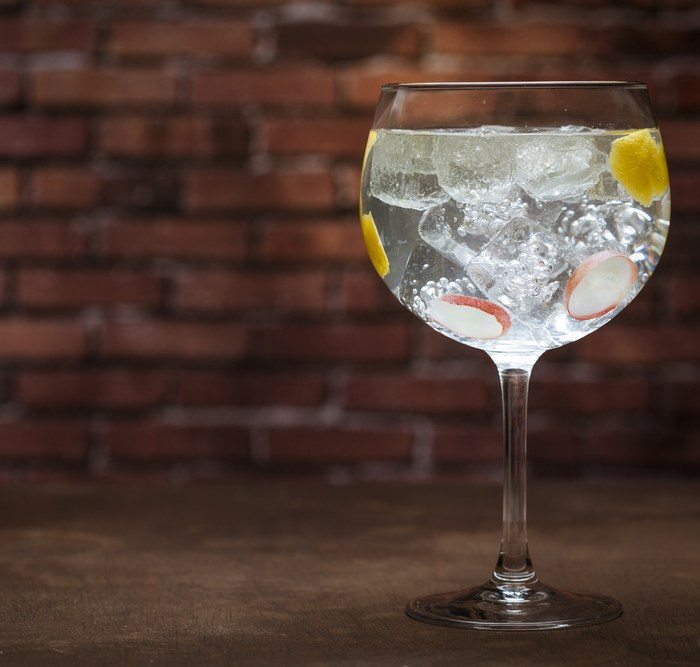 Perfect G&T, G&T recipe, blogger gin, Heston Blumenthal