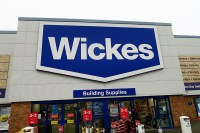 Designing our Dream Kitchen with Wickes- Part Two (Our Old ...