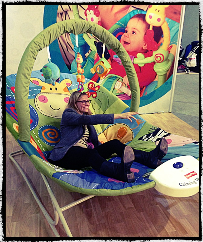 relax your back chair wayfair canada covers fisher price giant bouncer the baby show tine - mummy in city