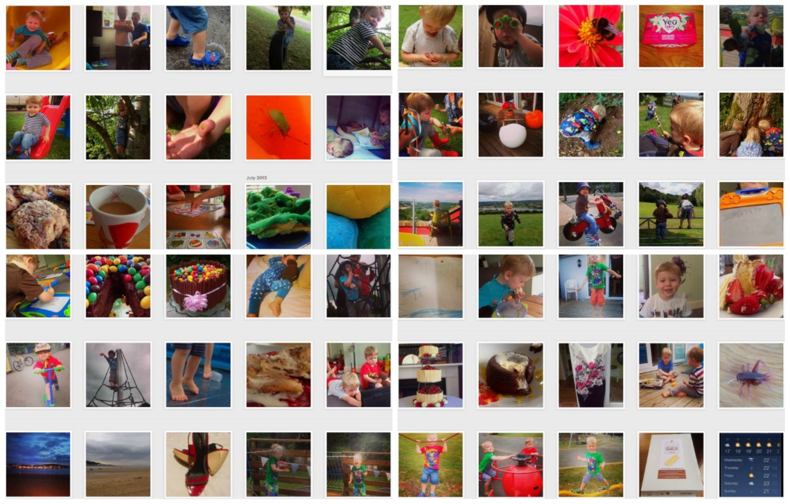 instagram9 Collage