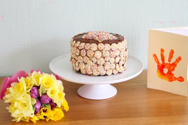 Be-Jazzled Cake