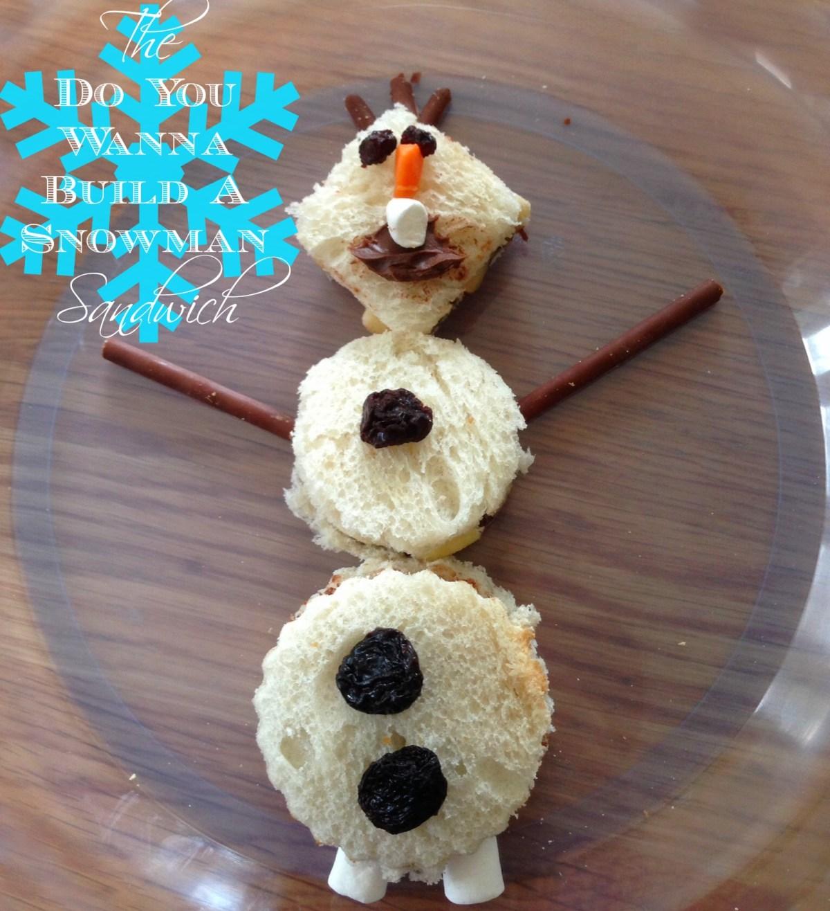 snowmansandwich