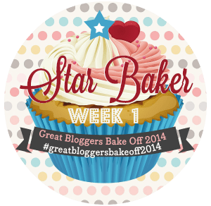 Great Bloggers Bake Off 2014 #week 1 – Cakes Round Up