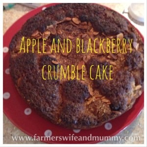 farmers wife cake