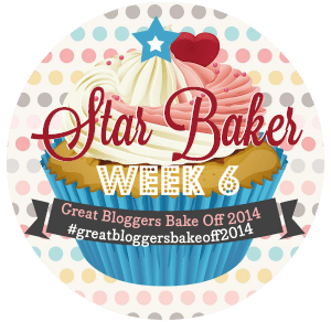 Great Bloggers Bake Off Round Up #6