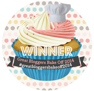 Great Bloggers Bake Off Showstopper Challenge – The Results