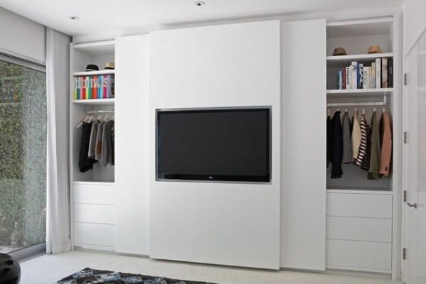 Beautiful Built In Furniture