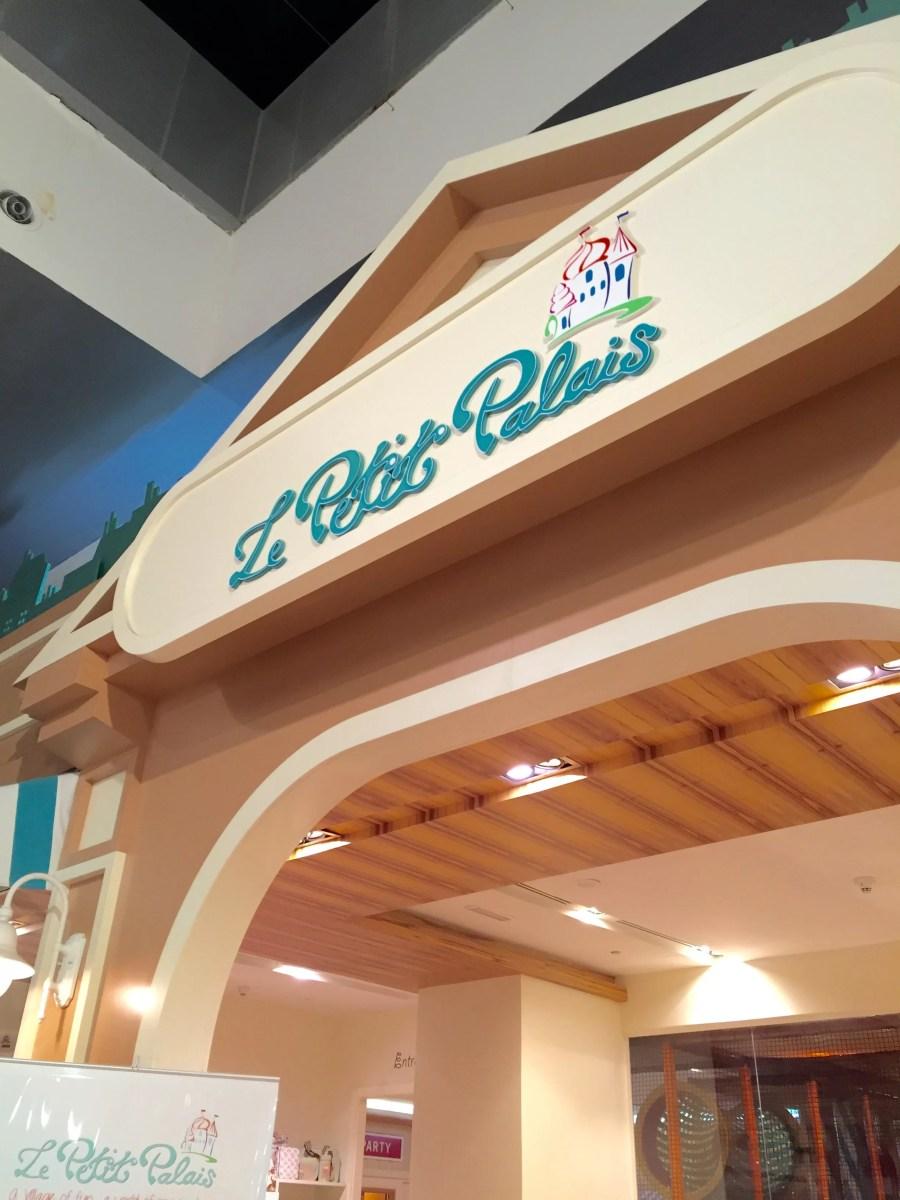 Le Petit Palais Dubai: Review...