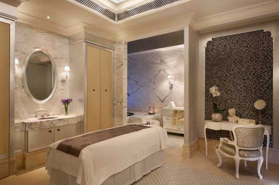 Iridium Spa - Ladies Treatment Room copy