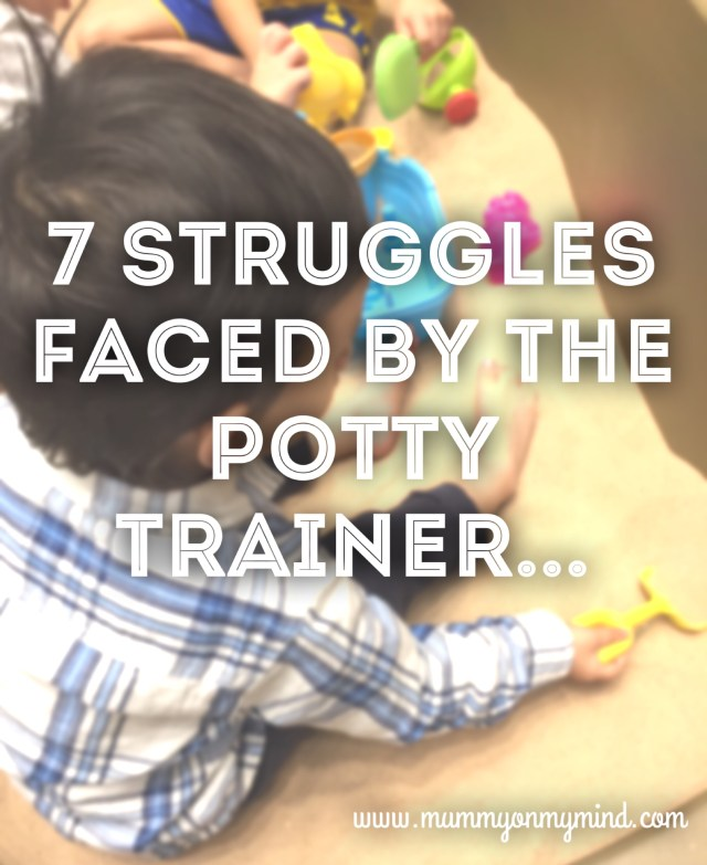 mummyonmymind potty trainer