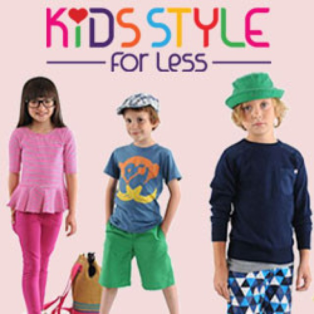 Grab button for KIDSSTYLEFORLESS
