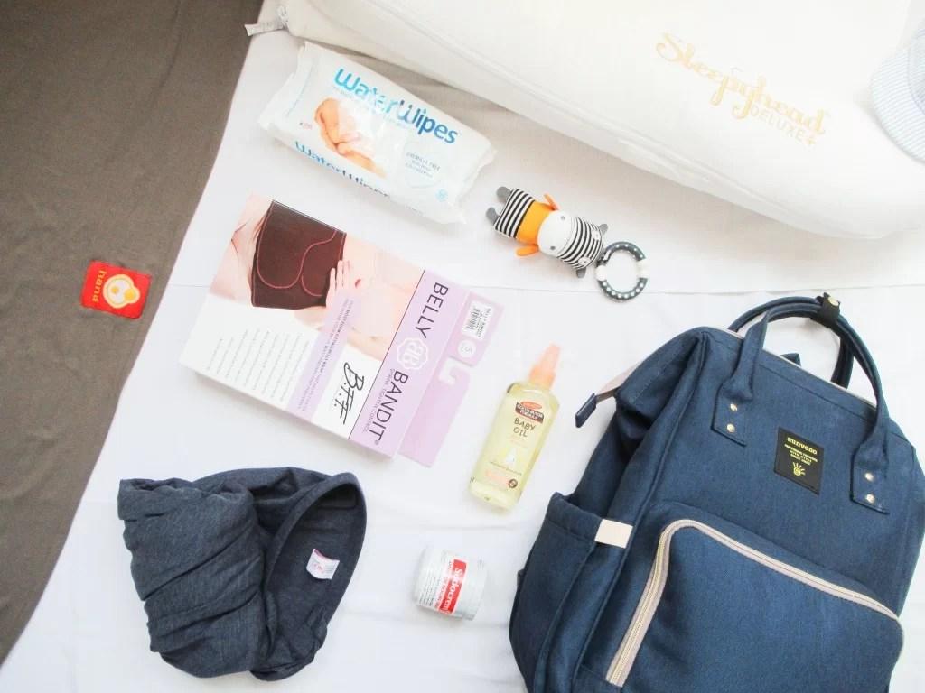 top 10 newborn essentials mummyonmymind