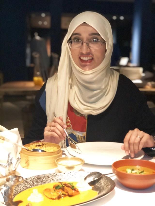 Tresind Iftar mummyonmymind dubai