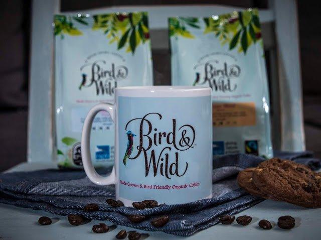 Bird and Wild Coffee