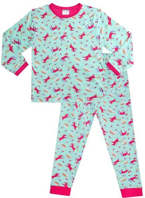 unicorn pyjamas