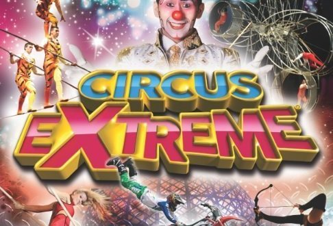 Circus Extreme Cardiff