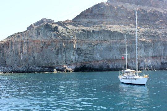 gran-canaria-puerto-mogan-yacht