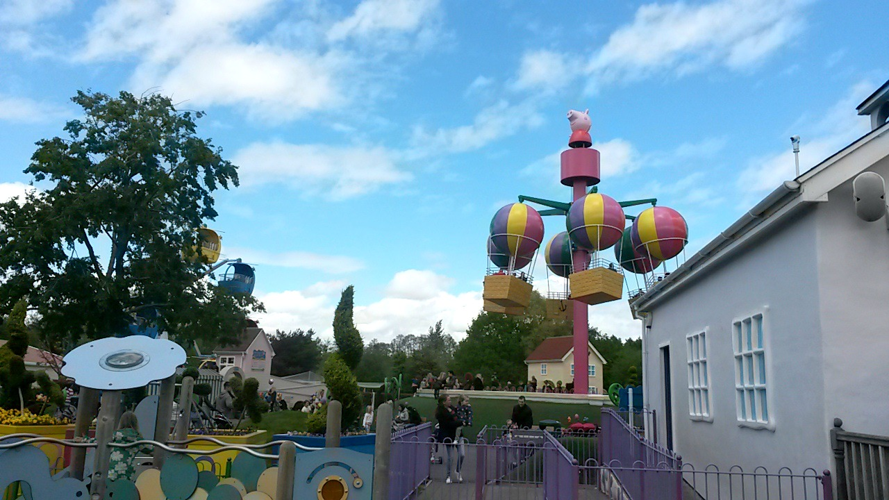 23 Things You Need To Know Before Visiting Peppa Pig World