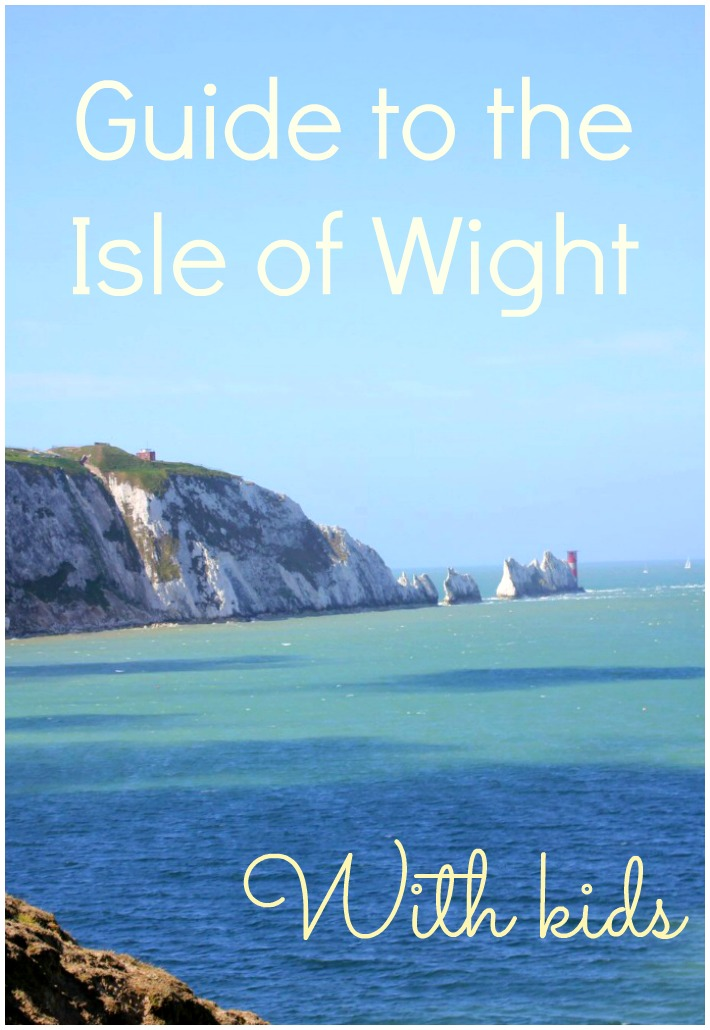 Where To Eat With Kids Isle Of Wight