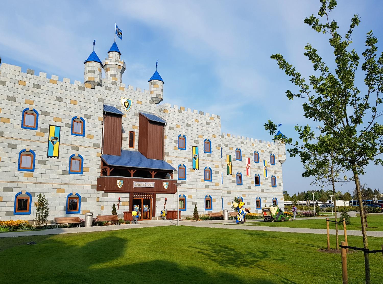 Legoland Castle Hotel Billund: Review - mummytravels