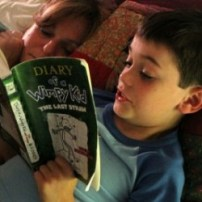 Nurturing A Gifted Reader