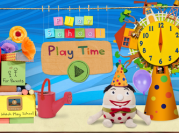 Playschool Play Time App1