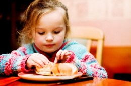 Is your child a picky eater