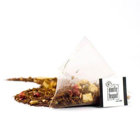 tea, exotic tea, exotic teapot, mumof2, review