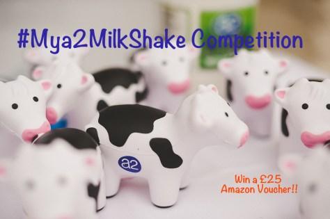#Mya2MilkShake_competition_mumof2