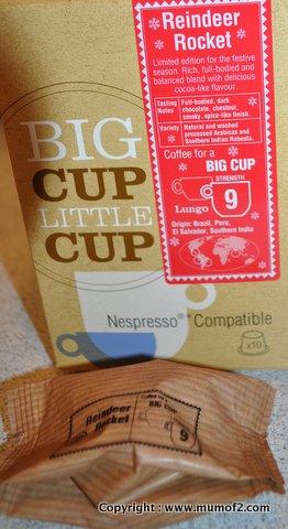 big cup little cup, mumof2