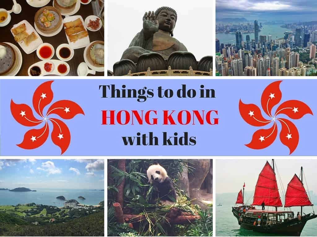 10 Fun Things to do in Hong Kong with Kids  Mum on the Move