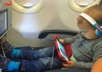 1st Class Kid Travel Pillow Review | Mum on the Move